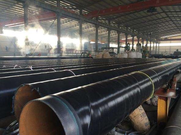 宿迁螺旋钢管厂-产品质量值得信赖 江苏螺旋钢管厂家