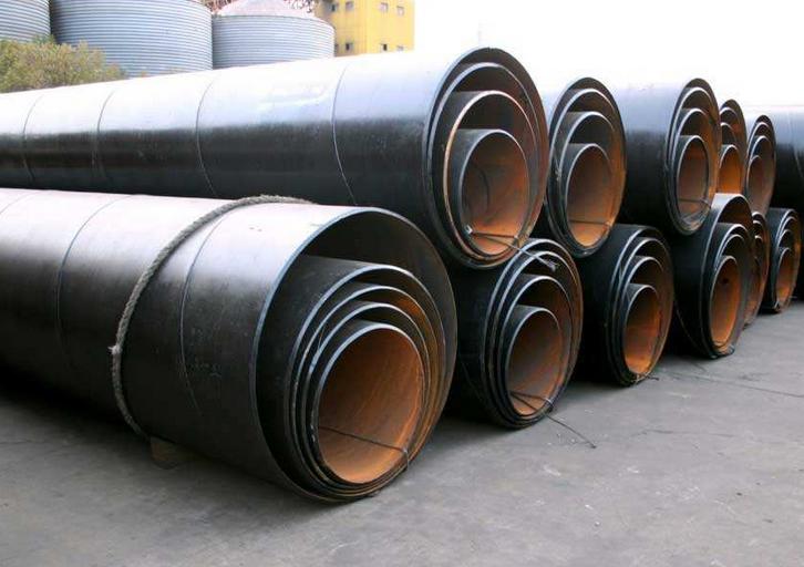 厚壁螺旋钢管价格表/多少钱一吨 厚壁螺旋钢管价格