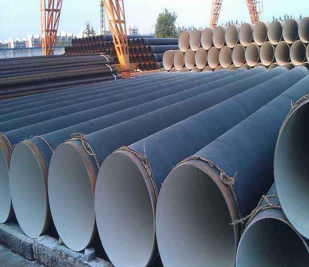 螺旋钢管生产工艺流程详解 螺旋钢管新闻资讯