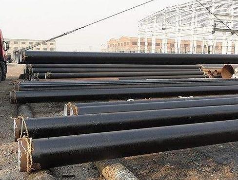 螺旋钢管壁厚国家标准 螺旋钢管新闻资讯 第1张
