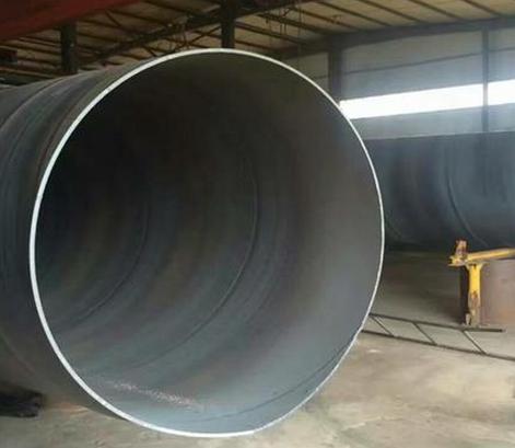 贵阳螺旋钢管厂-大型螺旋管厂家 贵州螺旋钢管厂家