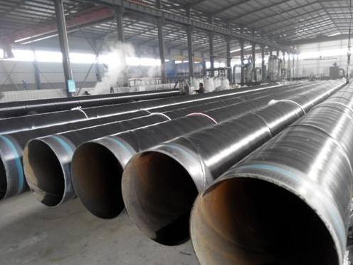毕节螺旋钢管厂-库存量大现货批发 贵州螺旋钢管厂家