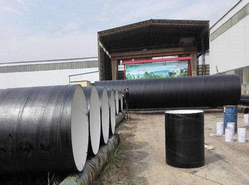 昆明螺旋钢管厂-优质钢材,好质量看得见 云南螺旋钢管厂家
