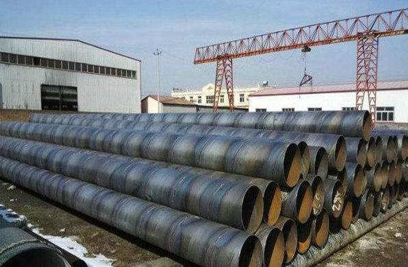 曲靖螺旋钢管厂-专业的螺旋钢管价格 云南螺旋钢管厂家