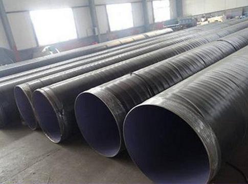 普洱螺旋钢管厂-厂家直供 不以次充好 云南螺旋钢管厂家