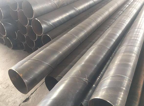 螺旋钢管价格涨幅颇高,带动原材料市场均价上涨 小口径螺旋钢管价格