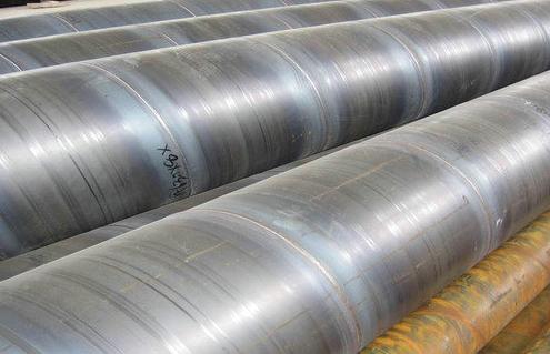 怎么计算大口径螺旋钢管价格 大口径螺旋钢管价格