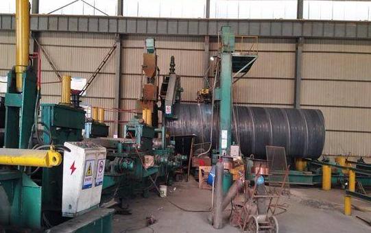 保山螺旋钢管厂-厂家执行标准国标 云南螺旋钢管厂家