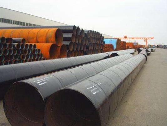 南昌螺旋钢管厂-十五年螺旋钢管生产经验 江西螺旋钢管厂家