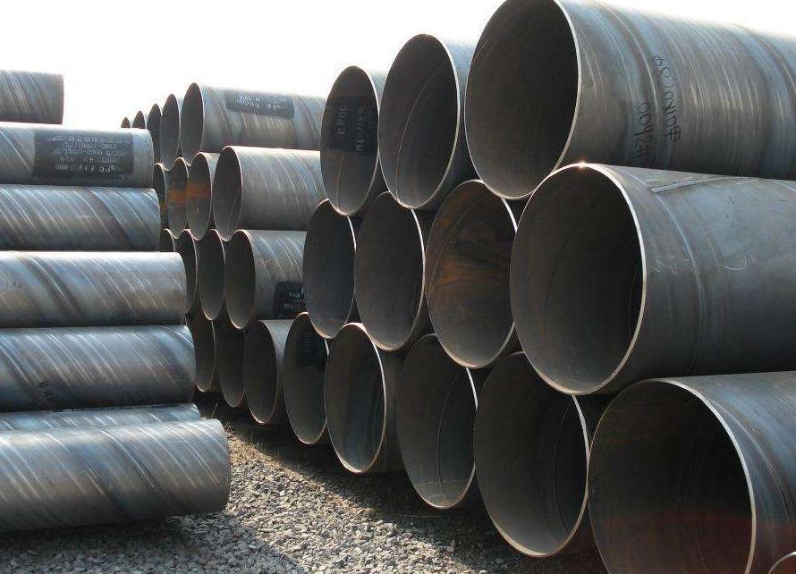 宜春螺旋钢管厂-大型专业化钢管厂家 江西螺旋钢管厂家