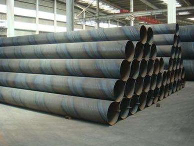 景德镇螺旋钢管厂-效率高,发货快,价格合理 江西螺旋钢管厂家