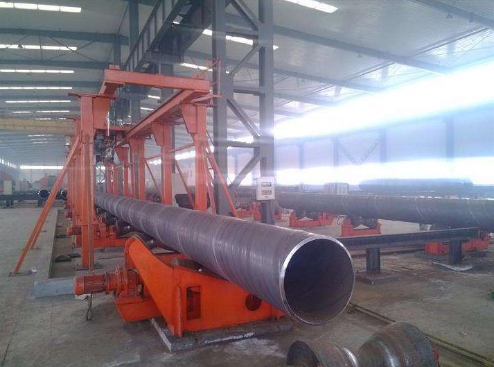 新余螺旋钢管厂-专业的螺旋钢管厂家 江西螺旋钢管厂家