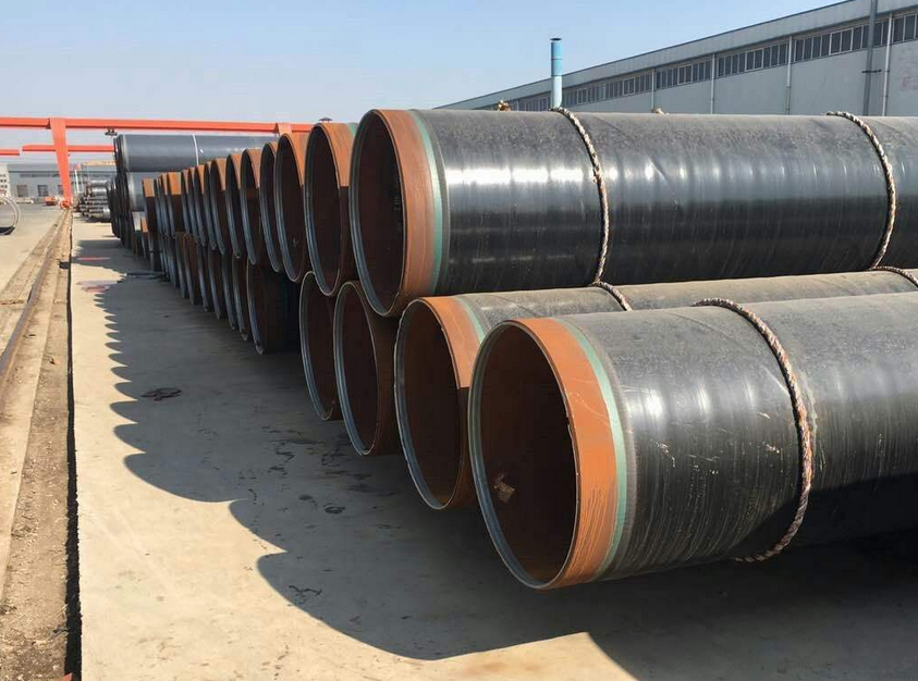 福州螺旋钢管厂-实力强,信誉好 福建螺旋钢管厂家