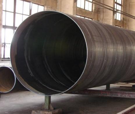 螺旋钢管加热炉的方式 螺旋钢管新闻资讯
