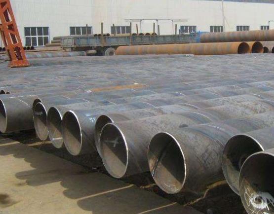 螺旋钢管的圆管性 螺旋钢管新闻资讯