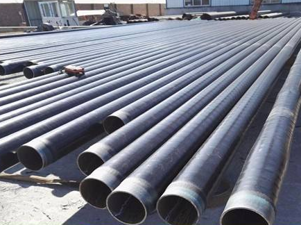 六角形管的保温钢管 螺旋钢管新闻资讯
