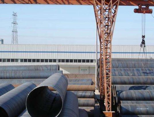 各种螺旋钢管的计算公式及对钢材性能产生影响的元素分析 螺旋钢管新闻资讯
