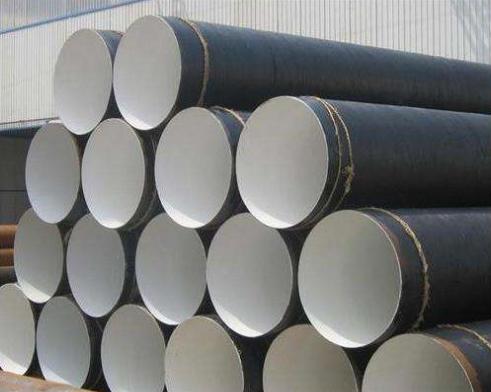 供水专用防腐螺旋钢管 防腐螺旋钢管