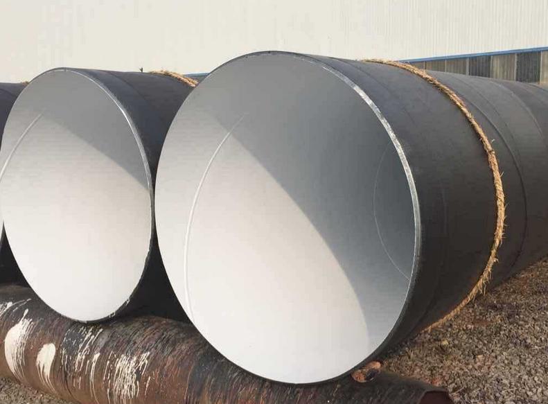 供水大口径螺旋钢管 大口径螺旋钢管