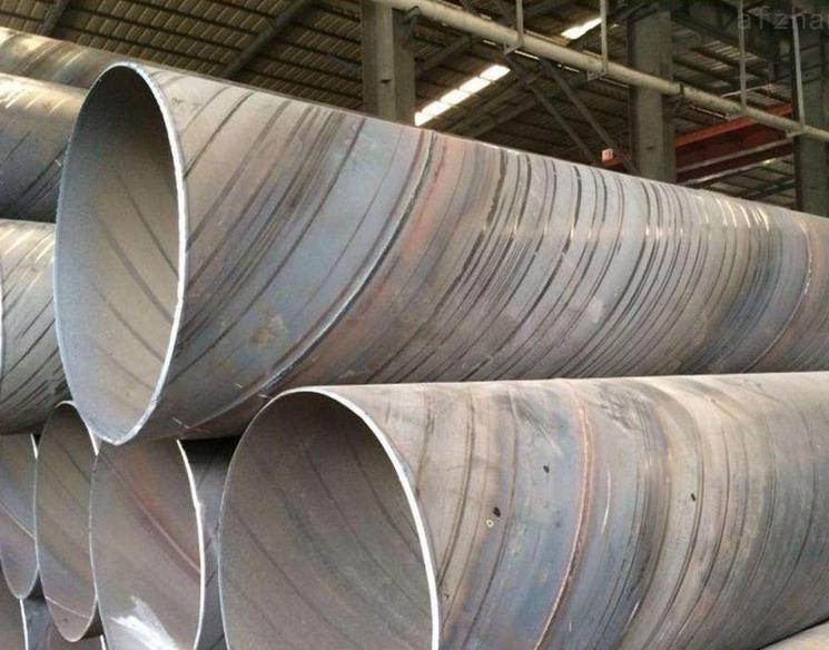 厦门螺旋钢管厂-老品牌,实体大厂 福建螺旋钢管厂家