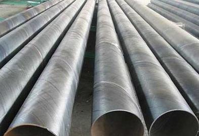漳州螺旋钢管厂-一流的生产检测设备 福建螺旋钢管厂家