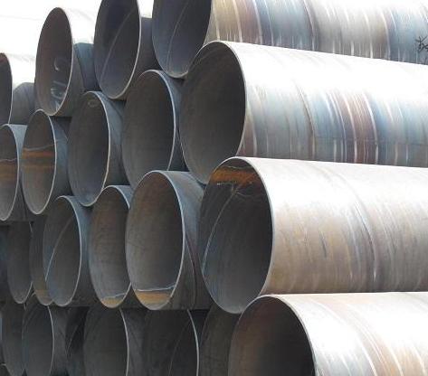 莆田螺旋钢管厂-质量可靠,性价比高 福建螺旋钢管厂家