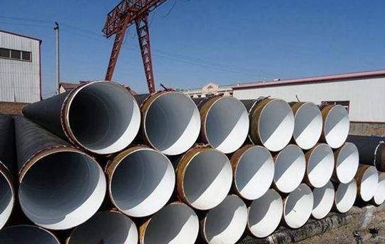金华螺旋钢管厂-钢铁行业的领航者 浙江螺旋钢管厂家
