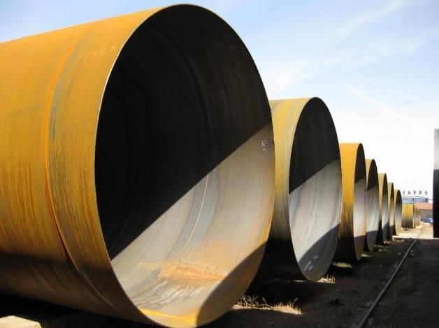 成都螺旋钢管厂-专业生产螺旋钢管 四川螺旋钢管厂家