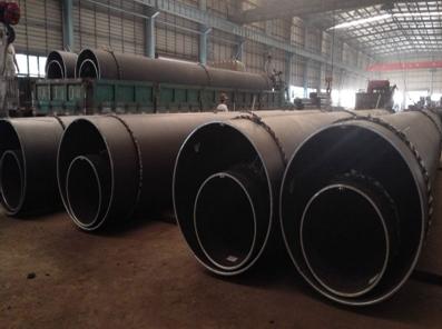 绵阳螺旋钢管厂-十五年螺旋钢管厂家 四川螺旋钢管厂家