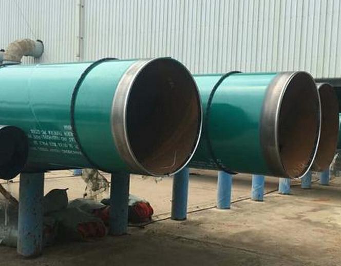 遂宁螺旋钢管厂-大规模钢管生产厂家 四川螺旋钢管厂家