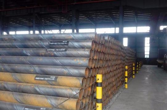 广安螺旋钢管厂-螺旋钢管型号齐全,强度高 四川螺旋钢管厂家
