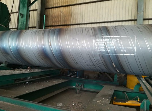 眉山螺旋钢管厂-最合理的螺旋钢管价格 四川螺旋钢管厂家