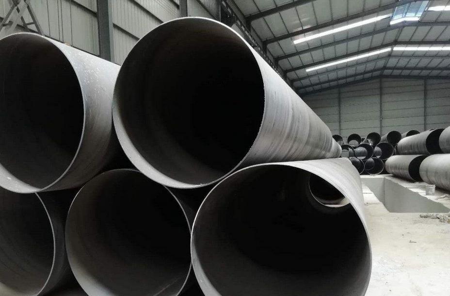 淮南螺旋钢管厂-信誉第一,质量为本 安徽螺旋钢管厂家