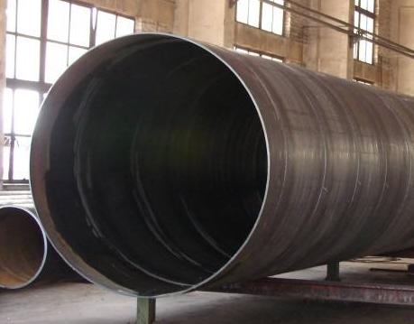 安庆螺旋钢管厂-钢管产品远销海内外 安徽螺旋钢管厂家