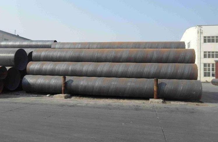 螺旋钢管批发定制,就选黄山螺旋钢管厂 安徽螺旋钢管厂家