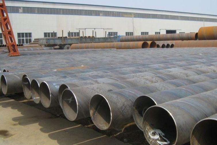 阜阳螺旋钢管厂-专业生产各类螺旋钢管 安徽螺旋钢管厂家