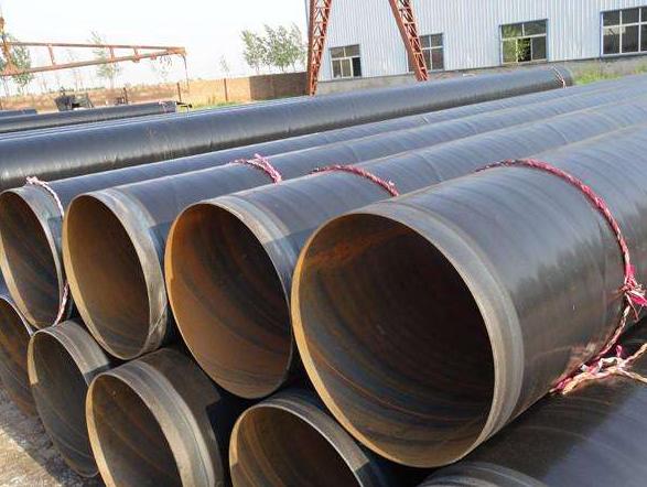 宿州螺旋钢管厂-钢管生产销售为一体 安徽螺旋钢管厂家