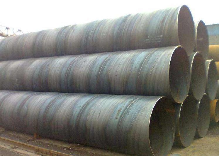 滁州螺旋钢管厂-专业的螺旋钢管生产基地 安徽螺旋钢管厂家