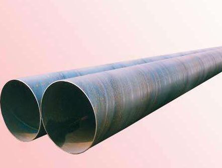 螺旋管厂怎样避免带钢表面的损坏 螺旋钢管新闻资讯