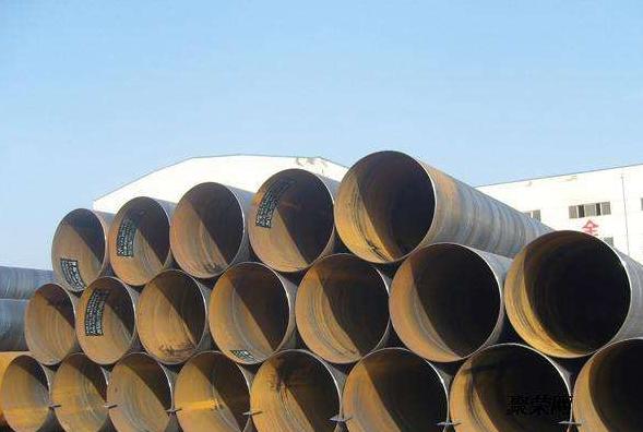 普通钢管规格和螺旋焊管的区别 螺旋钢管新闻资讯