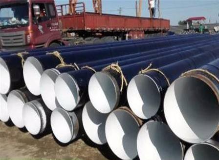 开封螺旋钢管厂-品牌企业,信誉良好 河南螺旋钢管厂家
