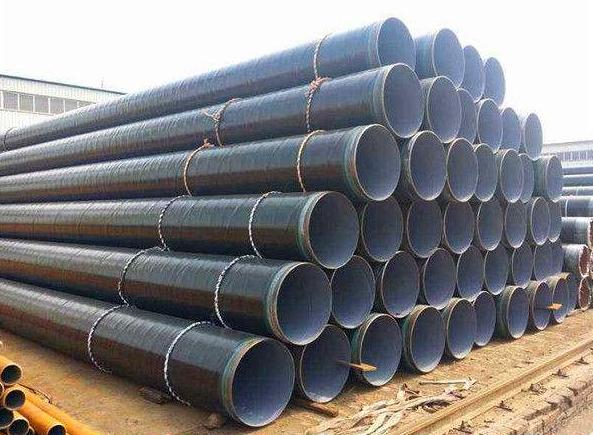 濮阳螺旋钢管厂-质优价廉,规格齐全 河南螺旋钢管厂家