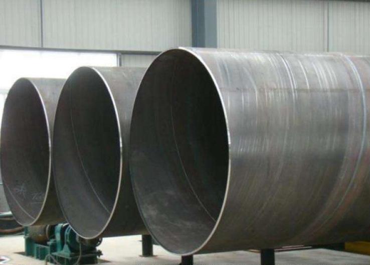 许昌螺旋钢管厂-厂家设备先进,产品齐全 河南螺旋钢管厂家