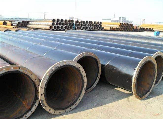 商丘螺旋钢管厂-大型钢管生产厂家价格实惠 河南螺旋钢管厂家