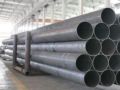 周口螺旋钢管厂-专业的螺旋钢管生产厂家 河南螺旋钢管厂家
