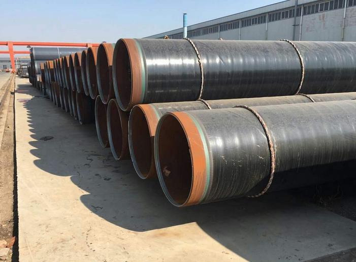 防腐螺旋钢管的特点及其用途是什么? 螺旋钢管新闻资讯