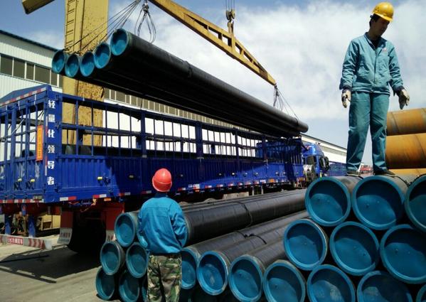 螺旋钢管生产时产生的错边现象是如何导致的? 螺旋钢管新闻资讯