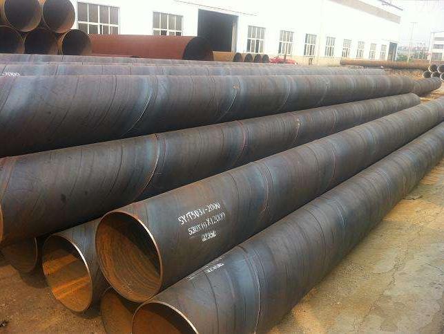 污水处理用螺旋钢管作用是什么 螺旋钢管新闻资讯