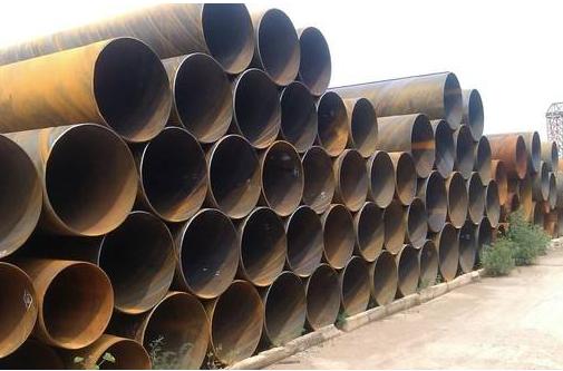 如何辨别螺旋钢管的材质? 螺旋钢管新闻资讯