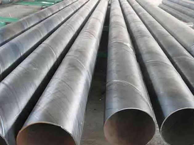 咸阳螺旋钢管厂-钢管厂家实力雄厚 陕西螺旋钢管厂家